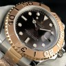 Rolex Yacht-Master 40 Steel and Rolesor Everose (Арт. RW-8702) (ref.# 116621)