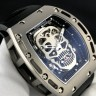 Richard Mille RM 052 Skull Tourbillon (Арт. RW-8907) (ref.# RM 052)